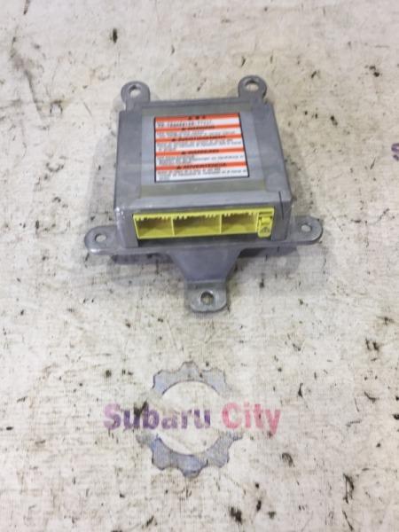 Блок srs Subaru Legacy BL EJ20 2006 (б/у)