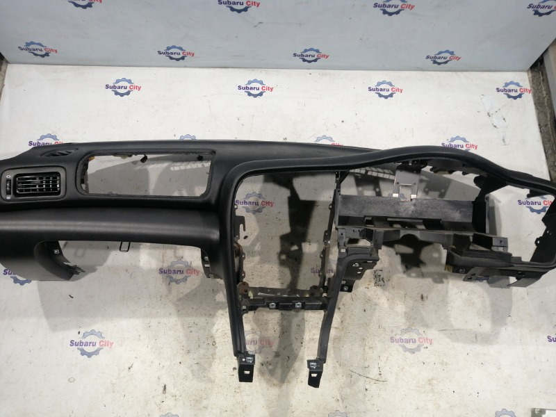 Торпедо Subaru Legacy BE EJ20 2002 (б/у)