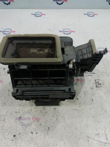 Печка Subaru Forester SG EJ20 (б/у)