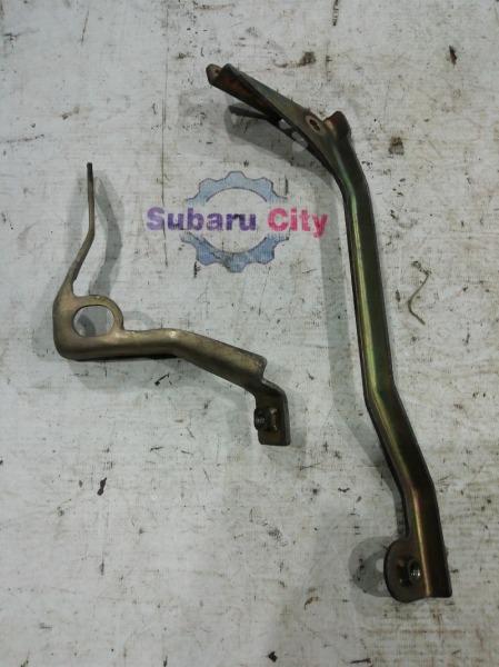 Крепление интеркулера Subaru Legacy BE EJ206 2002 (б/у)