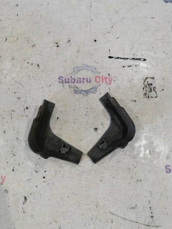 Пятки порога пара Subaru Legacy BE EJ20 2002 (б/у)