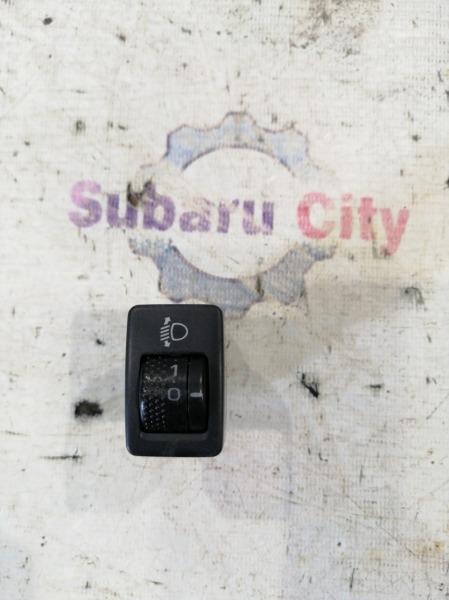 Кнопка корректора фар Subaru Legacy BE EJ20 2002 (б/у)