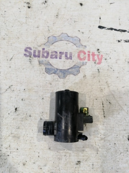 Моторчик омывателя Subaru Legacy BE EJ20 2002 (б/у)