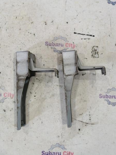 Крепление заднего бампера Subaru Legacy BE EJ20 2002 (б/у)