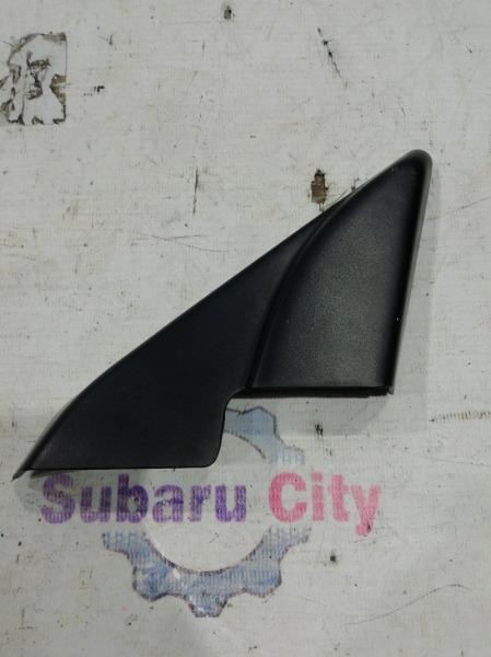 Уголок у зеркала Subaru Impreza GG EJ15 2004 правый (б/у)