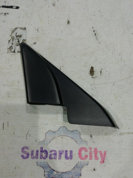 Уголок у зеркала Subaru Impreza GG EJ15 2004 левый (б/у)