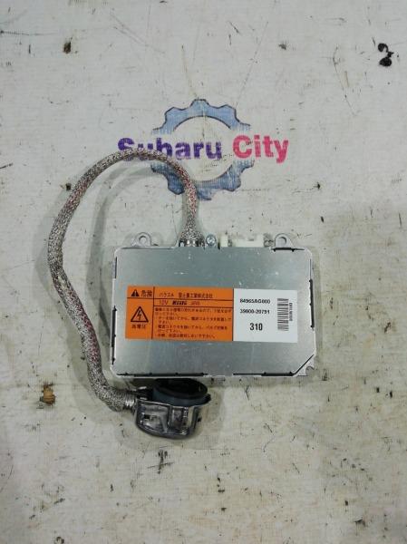 Блок розжига ксенона Subaru Legacy BE EJ20X 2003 (б/у)