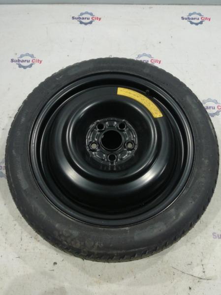 Запасное колесо Subaru Legacy BE EJ20 2004 (б/у)