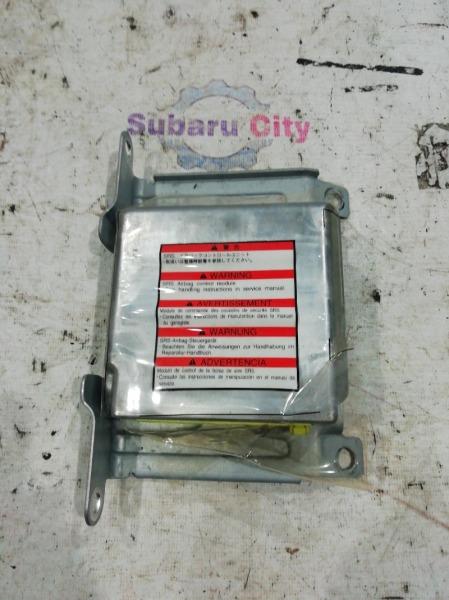 Блок srs Subaru Impreza GG EJ15 2004 (б/у)