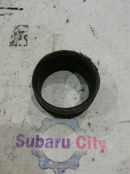 Патрубок на дроссельную заслонку Subaru Impreza GG EJ20 2004 (б/у)