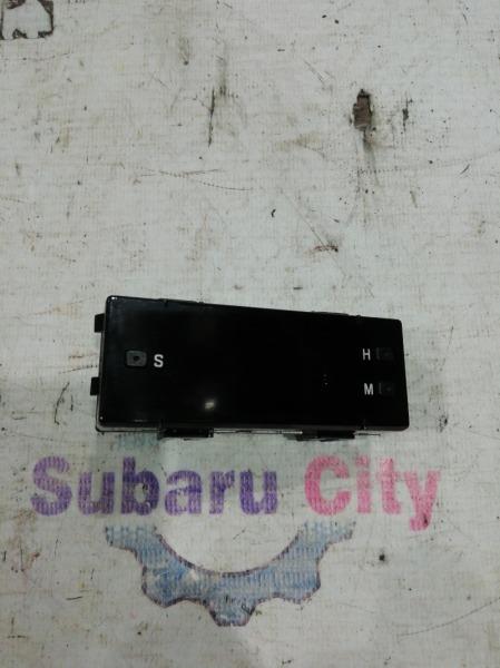 Часы Subaru Impreza GG EJ15 2004 (б/у)