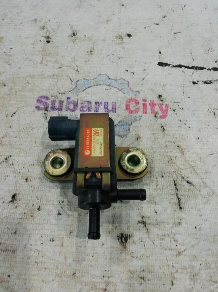 Соленоид управления турбиной Subaru Impreza GG EJ15 2004 (б/у)