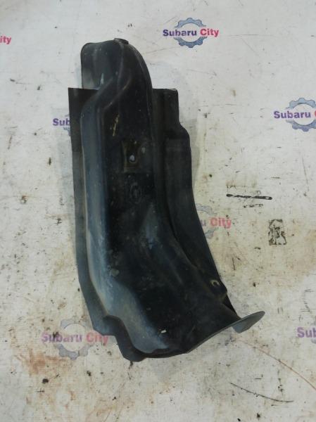 Защита горловины топливного бака Subaru Impreza GG EJ15 2004 (б/у)