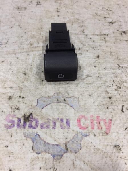 Кнопка подогрева заднего стекла Subaru Forester SF EJ20 2000 (б/у)