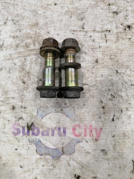 Развальные болты Subaru Legacy BE EJ20 1998 переднее (б/у)