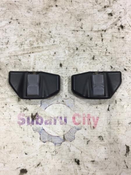 Ограничитель зазора двери багажника Subaru Legacy BH EJ20 1998 (б/у)