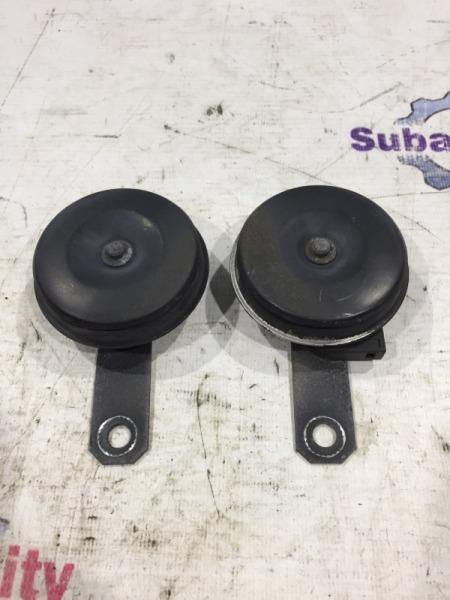 Сигналы Subaru Legacy BE EJ20 1998 (б/у)