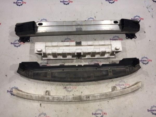 Усилитель бампера Subaru Legacy BL EJ20 2004 передний (б/у)