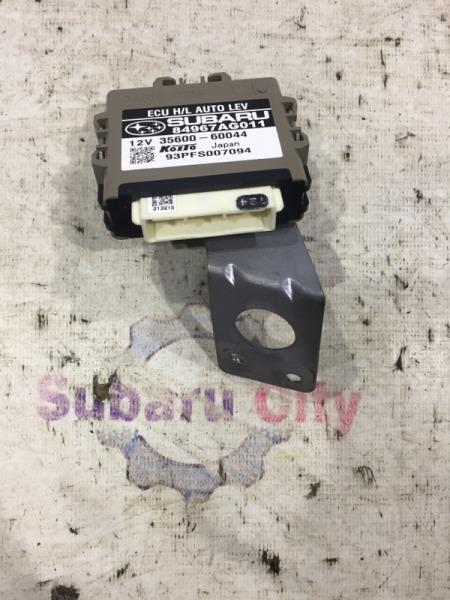 Блок управления корректором фар Subaru Legacy BL EJ20 2009 (б/у)