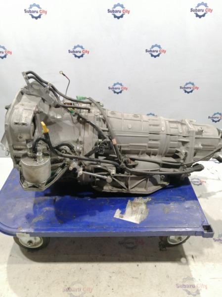 Акпп Subaru Legacy BL EJ20X 2009 (б/у)