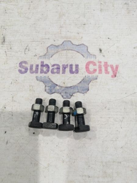 Болты крепления карданного вала Subaru Legacy BE EJ20 2009 (б/у)