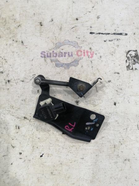 Датчик корректора фар Subaru Legacy BL EJ20 2009 задний (б/у)