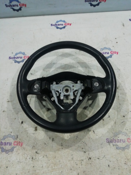 Руль Subaru Legacy BL EJ20 2009 (б/у)