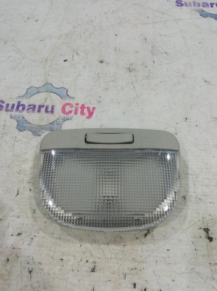 Плафон Subaru Legacy BL EJ20 2009 (б/у)