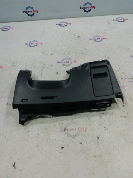 Пластик под рулем Subaru Legacy BL EJ20 2009 (б/у)