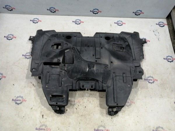 Защита днища Subaru Forester SG EJ20 2007 (б/у)