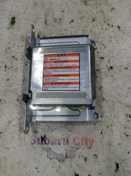 Блок srs Subaru Forester SG EJ20 2007 (б/у)