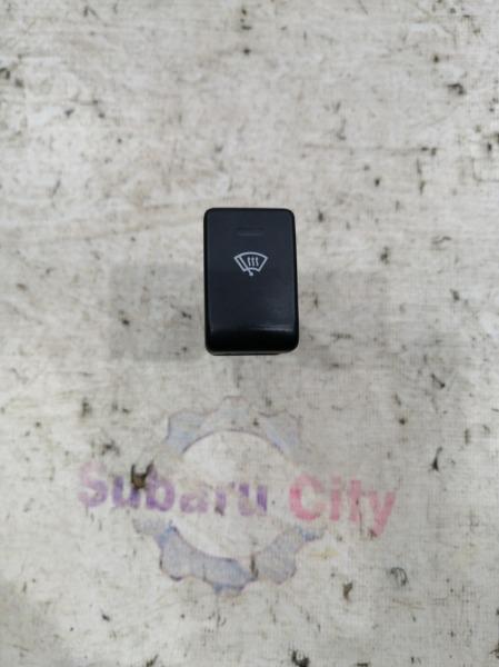 Кнопка подогрева лобового стекла Subaru Forester SG EJ20 2007 (б/у)