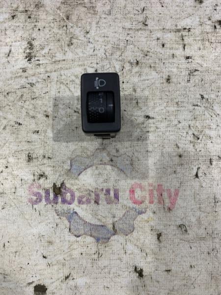 Кнопка корректора фар Subaru Legacy BE EJ20 1999 (б/у)