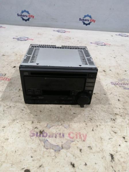 Магнитофон Subaru Legacy BE EJ20 1999 (б/у)