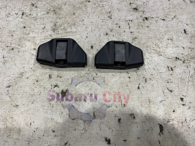 Ограничитель зазора двери багажника Subaru Legacy BE EJ20 1999 (б/у)