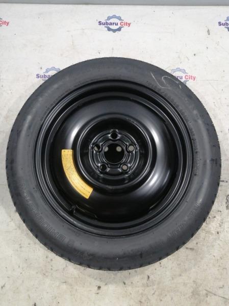 Запасное колесо Subaru Legacy BE EJ20 2001 (б/у)