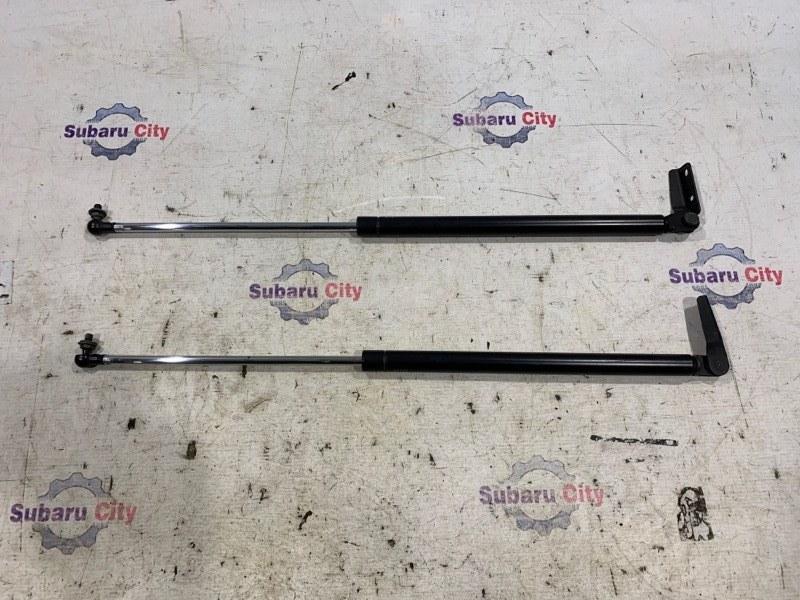 Амортизаторы багажника Subaru Forester SF5 EJ20 2001 (б/у)