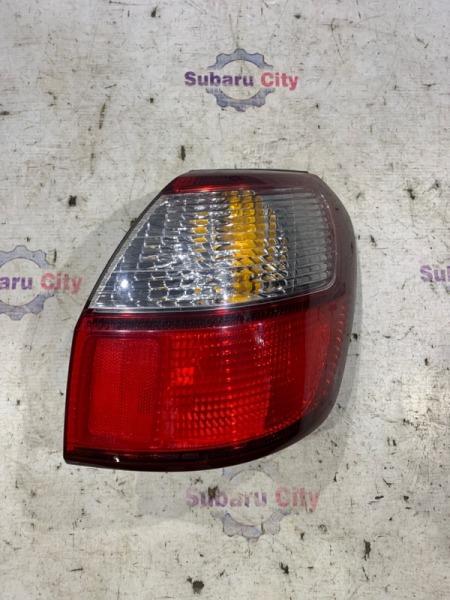 Стоп сигнал Subaru Legacy BH EJ20 2001 правый (б/у)