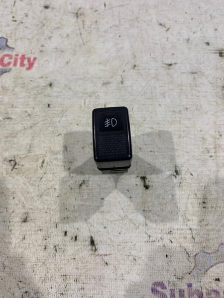 Кнопка противотуманок Subaru Legacy BE EJ20 2001 (б/у)