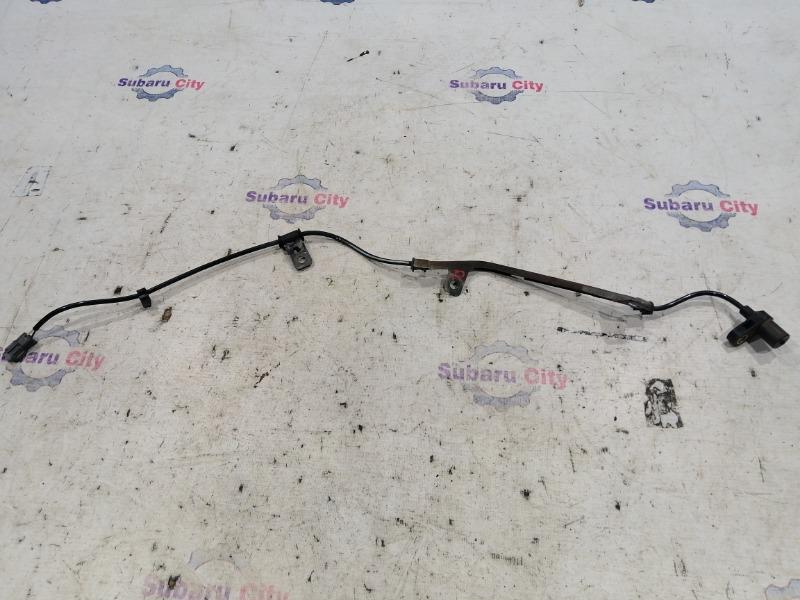 Датчик abs Subaru Legacy BE EJ20 2001 задний левый (б/у)