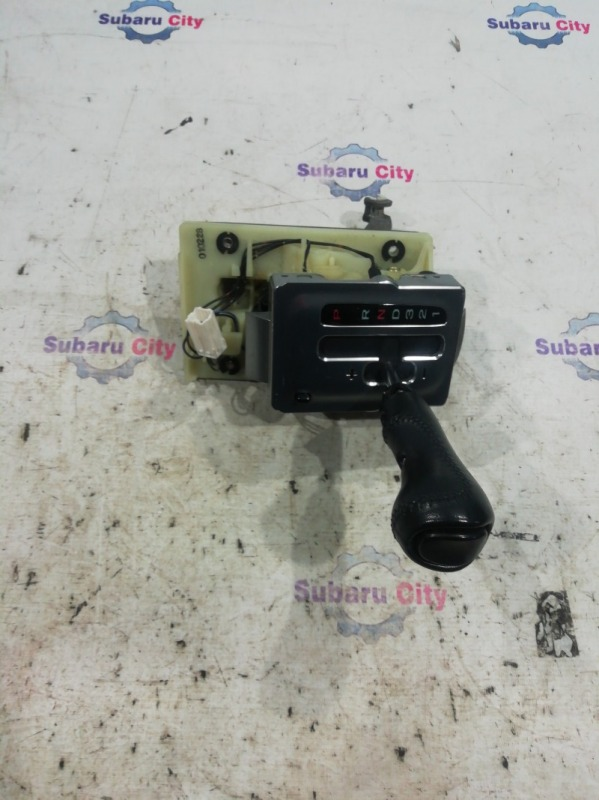 Селектор акпп Subaru Legacy BE EJ20 2001 (б/у)