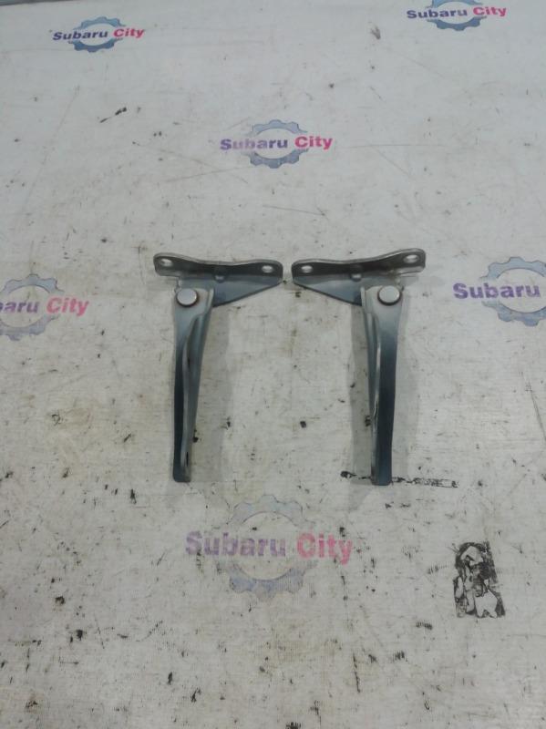 Петли капота Subaru Legacy BE EJ20 2001 (б/у)