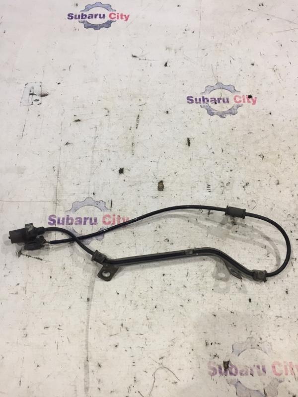 Датчик abs Subaru Legacy BE EJ20 2002 задний левый (б/у)
