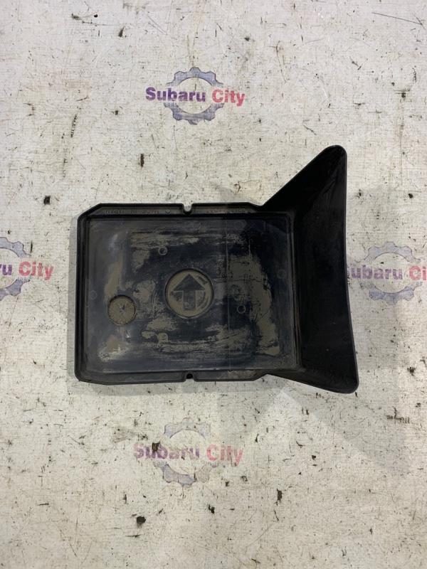 Подставка под аккумулятор Subaru Legacy BE EJ20 2002 (б/у)