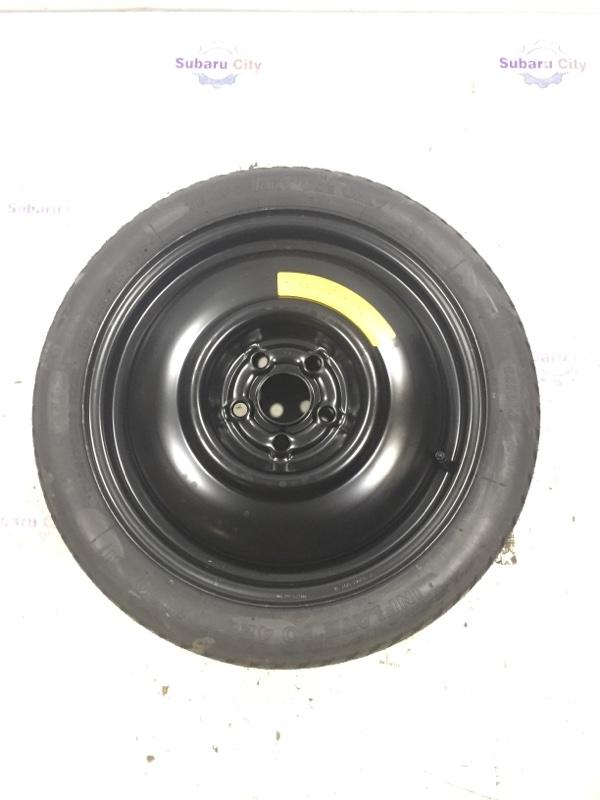 Запасное колесо Subaru Legacy BE EJ20 2002 (б/у)