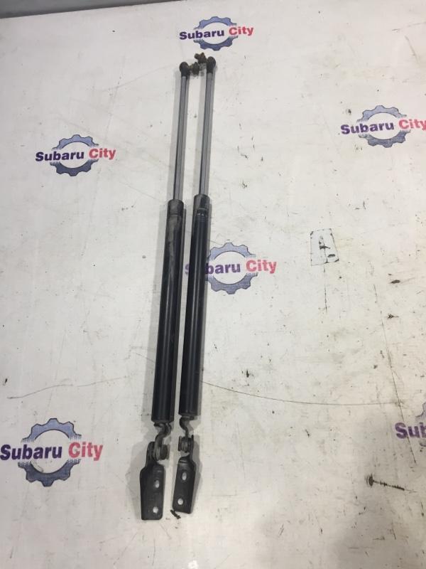 Амортизаторы багажника Subaru Legacy BH EJ20 2002 (б/у)