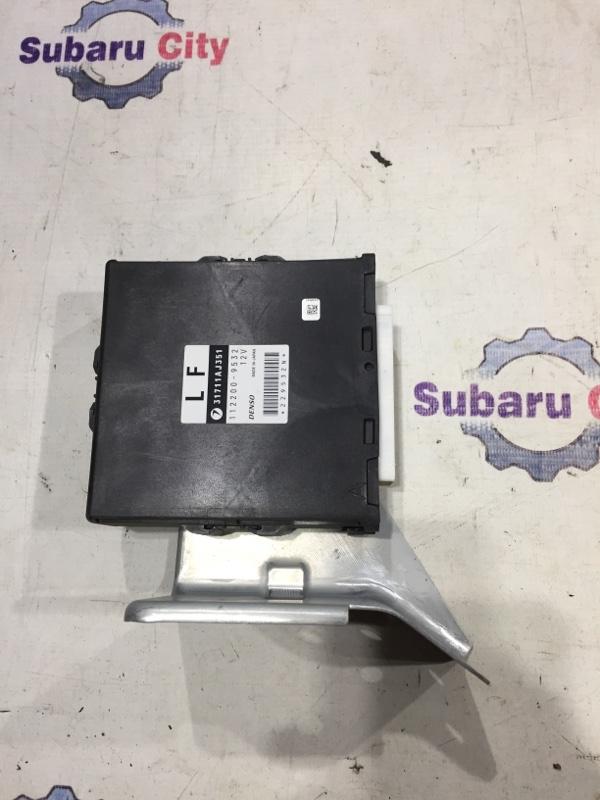 Блок управления акпп Subaru Forester SG EJ205 2004 (б/у)