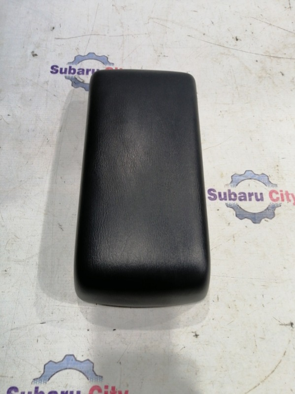Подлокотник Subaru Legacy BE EJ20 2002 (б/у)