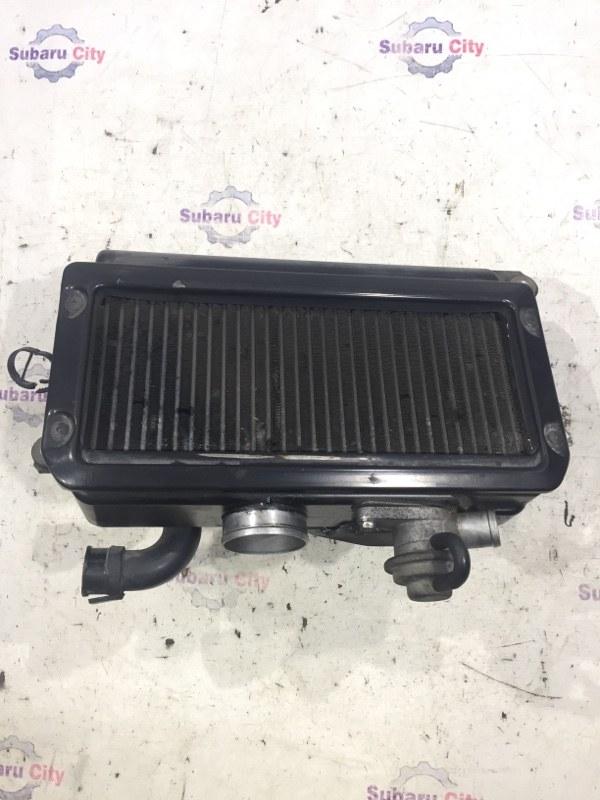 Интеркулер Subaru Legacy BE EJ20 2002 (б/у)