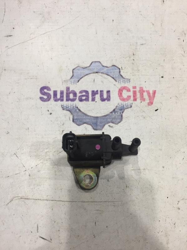 Клапан абсорбера Subaru Legacy BE EJ206 2002 (б/у)